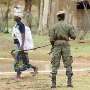 Burkina Faso, almeno 50 morti nell'attacco dei jihadisti al villaggio