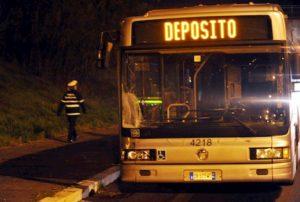 Roma, bus di linea investe un uomo nel piazzale della stazione Tiburtina. Morto in ospedale