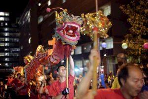 Coronavirus, rinviata la festa del Capodanno cinese a Roma