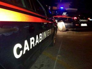 Chianciano Terme (Siena), marijuana e hashish negli alberghi con i richiedenti asilo