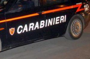 Maresciallo dei carabinieri trascinato per 150 metri a Cenate Sotto: una donna era fuggita all'alt