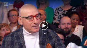 """Ciccio Graziani ospite a Vieni da Me: """"Se non mi fossi infortunato in finale nel 1982..."""""""