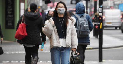 Coronavirus, salgono a 17 morti in Cina. I casi confermati sono quasi cinquecento