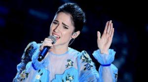 Lodovica Comello non condurrà la finale di Italia's Got Talent: parto previsto in quei giorni