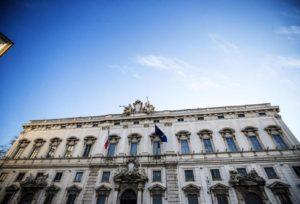 Corte Costituzionale, Ansa