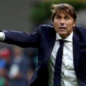 """Inter, Conte: """"Calciomercato? Non ne parlo più ma tutto ha una conseguenza..."""""""