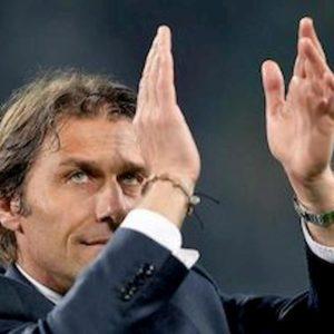 """Inter, Conte esalta Eriksen: """"Alza il livello della squadra. Costretto al tridente dagli infortuni"""""""