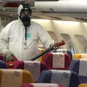 Coronavirus peggio della Sars (maggiore numero di contagi). Cina: cancellati aerei British Airways, anche Trump ci pensa