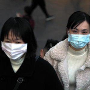 Coronavirus cinese in Francia, caso sospetto a Bordeaux