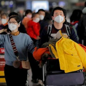 Coronavirus, falso allarme per la coppia di cinesi in viaggio di nozze a Napoli