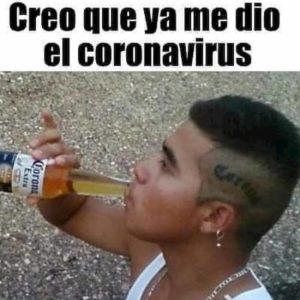 Coronavirus c'entra con la birra Corona? No, ma sempre più gente su Google ci crede...
