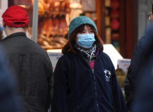 "Coronavirus, rischio epidemia elevato in Cina. In Europa resta ""moderato"""
