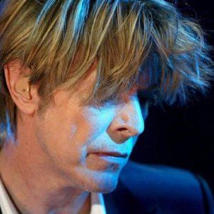 David Bowie, Ansa