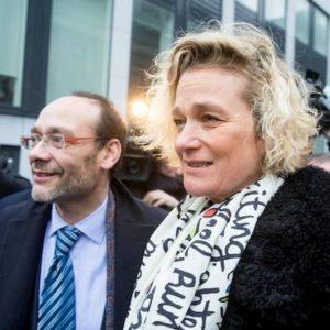 Delphine Boel é la figlia segreta dell'ex re del Belgio: il vecchio Alberto II costretto al test del Dna