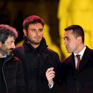 M5S, chi dopo Di Maio? Crimi non si sente solo traghettatore, Patuanelli in pole, l'eterno Di Battista...