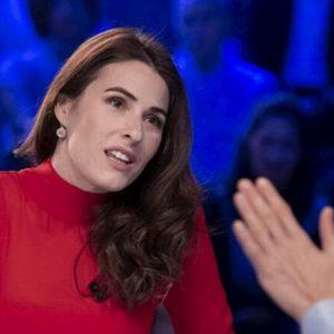 """Diana Del Bufalo a Verissimo: """"Paolo Ruffini ha fatto cose gravi"""""""