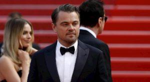 Leonardo DiCaprio salva un uomo in mare a Saint Barts