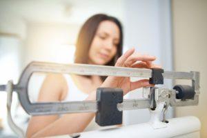 Più peso e meno movimento, come si cambia diventando adulti