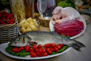 Dieta mediterranea la migliore al mondo, c'è la classifica. E ci volevano gli americani per dirlo?
