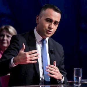 M5s, Luigi Di Maio non sarà più tesoriere