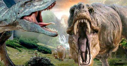 Dinosauri estinti per colpa di un asteroide: scagionati i vulcani
