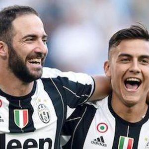 Juventus-Udinese 4-0: manca Cr7 ma Dybala e Higuain danno spettacolo