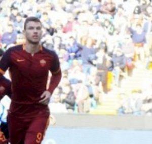 Roma-Torino risultato gol, Dzeko Belotti live