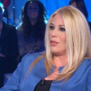 Eleonora Daniele e la proposta a Mara Venier in diretta a Domenica In