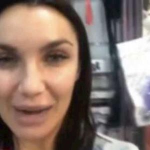 """Elettra Lamborghini e Giulia Salemi in un negozio di articoli per adulti: """"Stiamo andando a comprare dei peni..."""""""