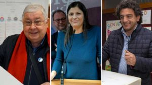 Elezioni Calabria, primo exit poll: Jole Santelli 48-53%, Pippo Callipo 29-33%