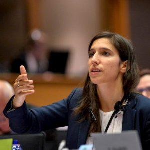 Elly Schlein la più votata in Emilia Romagna