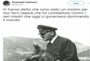 Emanuele Castrucci, Ansa