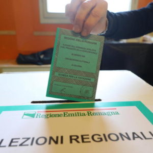 Exit poll Opinio per Rai, elezioni Emilia Romagna: Bonaccini avanza