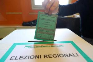 Exit Poll Rai elezioni Emilia Romagna: Stefano Bonaccini avanti