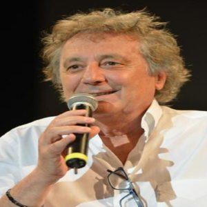 Enzo Iacchetti, Ansa