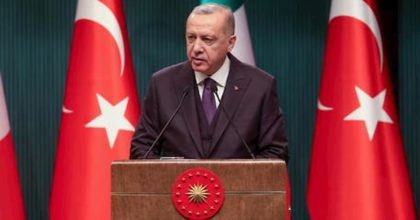 """Libia, Erdogan si vuole prendere anche il mare e il petrolio: """"Da quest'anno trivelliamo"""""""