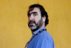 Eric Cantona, Ansa