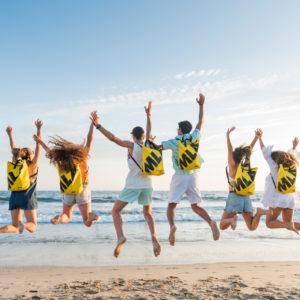 Vivere il sogno americano con le vacanze studio di MLA