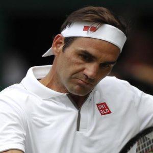 Federer, Ansa
