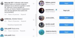 Roma, Fonseca come Totti: like su Instagram a chi chiedeva la cessione di Florenzi