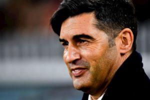"""Roma, Fonseca alla Conte: """"Servono acquisti. Diawara ko, sono molto preoccupato..."""""""