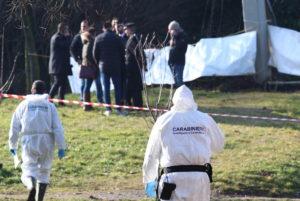 Francesca Fantoni, Andrea Pavarini in carcere confessa l'omicidio