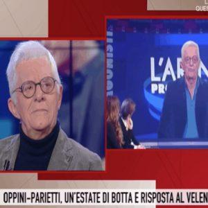 Franco Oppini, Storie Italiane