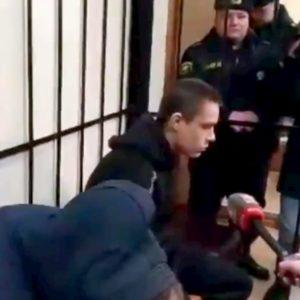 Bielorussia: fratelli di 19 e 21 anni uccisero insegnante. Pena di morte: fucilazione alla nuca