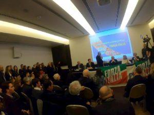 gasparri roma forza italia