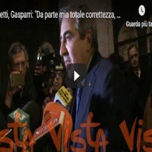 Gasparri, Gregoretti
