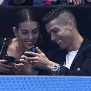 Sanremo 2020, Georgina Rodriguez a rischio forfait: vuole 140mila€ per portarsi anche Ronaldo