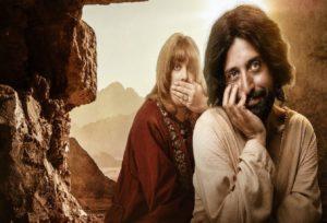La prima tentazione di Cristo