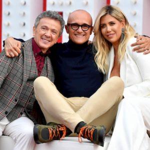 Grande Fratello Vip, flirt tra Clizia Incorvaia e Paolo Ciavarro? Eleonora Giorgi tifa per loro