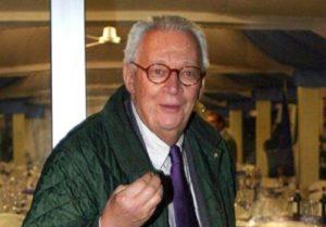 Giampaolo Pansa, carattere duro ma buono: il ricordo di Giuseppe Turani
